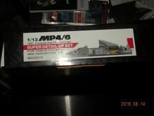 Top Studio 1/12 F1 McLaren Mp4/6 Trans Kit Md29015 for Tamiya