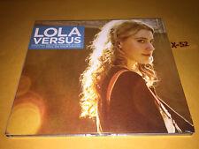 LOLA VERSUS score CD soundtrack FALL ON YOUR SWORD greta gerwig debra winger