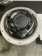 Axis 0815 001 P3707 Pe Fixed Dome Ip Camera Only Cta