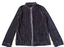 Next Girl`s Jackets Pleat Grey Size 14 years