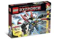 NEW Lego Exo-Force 8106 Aero Booster  New SEALED