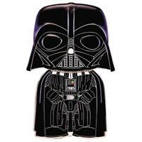 IN STOCK! Star Wars Darth Vader Large Enamel Pop! Pin by Funko