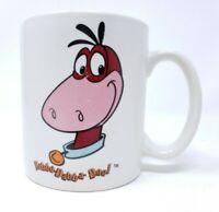 Flinstones Yabba-Dabba Doo Vintage Coffee Mug 1994 Dino