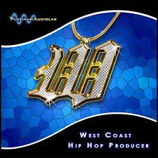 Dre Hip Hop West Coast Sample CD Roland Fantom MV8800 MV8000 MV 8800 8000 ICE