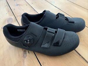 shimano cycling shoes 41