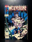 COMICS: Marvel: Wolverine #25 (1990, vol 2) - RARE