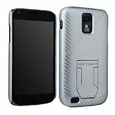 New T-Mobile Samsung Galaxy S 2 II S2 Snap-on Flex Case w/ Kickstand Body Glove