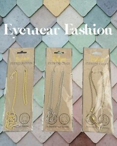 Eye Wear chain Brand New In Package Buy One Get One Free !