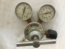 New Listingairco Welding Gas Regulator Gauges 806 9606 540 Cga Oxygen