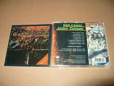 Jody Grind Far Canal 10 Tracks cd 1996 Near Mint Condition