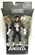 HASBRO MARVEL LEGENDS SERIES 6 inch THE PUNISHER 2016 NEW Walgreens