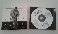 Jeff Redd you called & told me  RARE  PROMO CD  Puff Daddy STRICLY BUSINESS OST