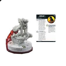 Spider-Man Game Miniatures