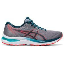 ASICS 1011A862 023 Gel Cumulus 22 Piedmont Grey Magnetc Blue Men's Running Shoes