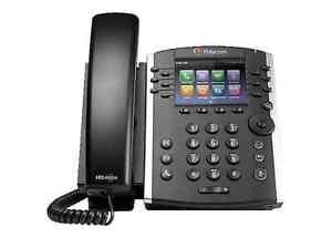 Polycom VVX 411 - IP Phone - VoIP Telefon