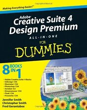 Adobe Creative Suite 4 Design Premium All-in-One F