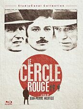 Le Cercle Rouge (Studio Canal Collection) [Blu-ray] [DVD][Region 2]