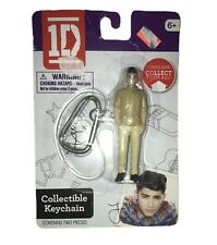One Direction 1D Collectible Figure Keychain Zayn