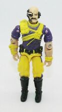 GI Joe Battle Corps Dr. Mindbender Vintage Loose Action Figure Hasbro 1993