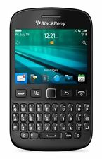 BlackBerry Mobile Phones with Vodafone Network