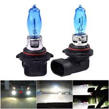 2pc 200W H10 HB3 9005 Car HOD Xenon Bulbs Lights Headlights Super Bright 6000K