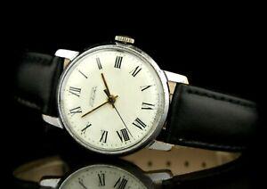 RAKETA 2609A.I BALTICA 21 Jewels Vintage Soviet Mechanical Wristwatch USSR CCCP☭