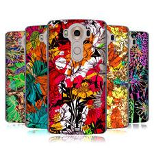 Fundas y carcasas Para LG V10 estampado para teléfonos móviles y PDAs