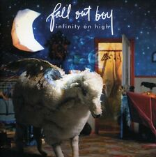 Fall Out Boy - Infinity on High [New CD]