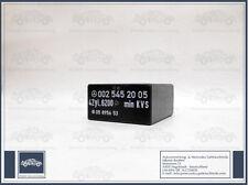 Mercedes Benz Original Relais für Kraftstoffpumpe Benzinpumpe 0025452005