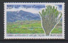 French Antarctic - 2001, 29f20 Bryum Laevigatum stamp - MNH - SG 451