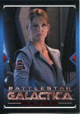 Battlestar Galactica Season 4 Razor Chase Card R3