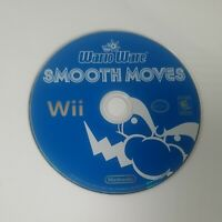 Wario Ware Smooth Moves Nintendo Wii 2007 Game Disc Only