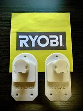 Ryobi Tool Holder x2