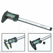 6 Inch 150mm LCD Digital Electronic Vernier Caliper Gauge Measuring Tool AU NEW