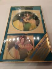 Disney Snow White and the Seven Dwarfs Soundtrack Collector Series Free Ship