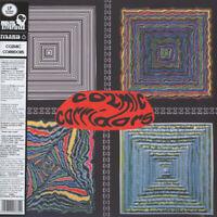 Cozmic Corridors - Cozmic Corridors (Vinyl LP - 2017 - EU - Original)