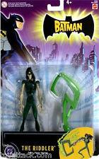 The Batman Riddler Action Figure by Mattel Toy