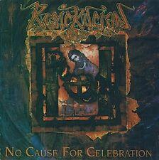 Rosicrucian-no cause for Celebration CD (Black Mark, 1994) * RARE programmazione a oggetti thrash