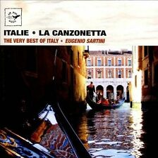 Air Mail Music : The Very Best of Italy CD