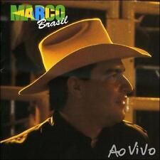 MARCO BRASIL - MARCO BRASIL - A EMOCAO DO RODEIO, VOL. 3 NEW CD