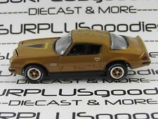 Johnny Lightning 1/64 Scale LOOSE Collectible 1977 CHEVROLET CAMARO Z/28 Z28 #2