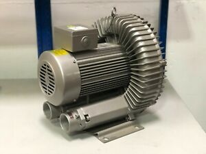 Republic Blower Systems HRB501 3HP Pump Blower