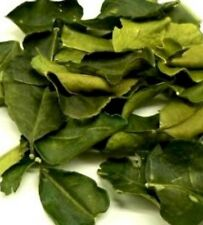 50g Kaffir Lime Leaf Freeze Dried For Optimum Flavour & Aroma