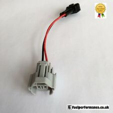 DENSO Injector to HONDA OBD2 - K SERIES S2000 TYPE R WIRED PnP Adapter