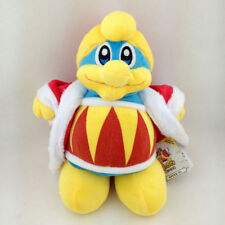 """Kirby Plush Toy King DeDeDe 10"""" Allstar Collection Stuffed Animal Doll"""