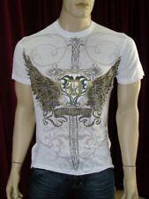 Do Denim Men's Crew Neck Short Sleeves Graphic T-Shirt, DDTS3662.