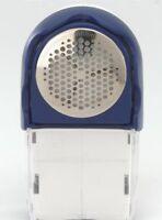 Solac H101 Quitapelusas electrico o a pilas con cabezal de corte con diámetro