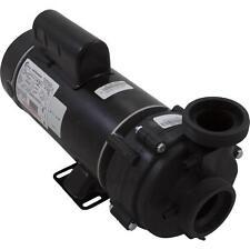"BWG Vico Ultima Spa Pump 4.0HP 230V 2-SPD 48FR 2"":1014164 1015217 PUUPS40258220H"