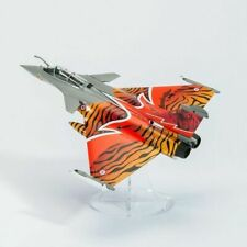 "Premium X Dassault Rafale C ""NATO Tiger Meet 2014"" Metall 1:72 Metall, Neu, New!"