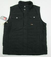 Mountain Khaki's Men's Swagger Classic Fit Winter Vest Black Size XXL